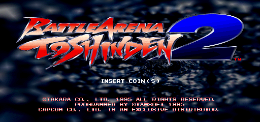 battle arena toshinden 2 plus
