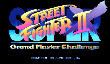 Super Street Fighter II: The New Challengers, Super Street Fighter