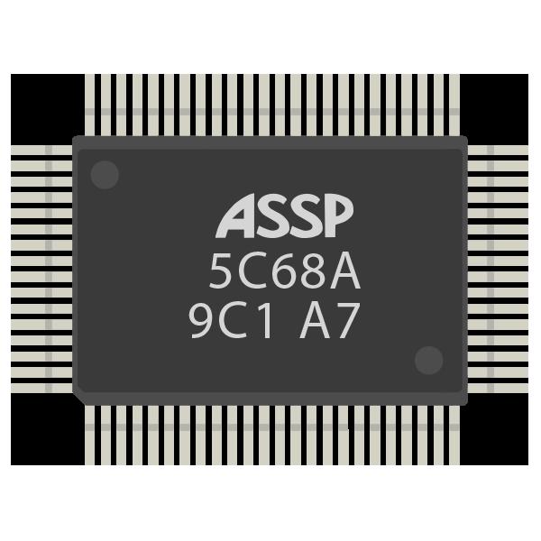 RF5C68