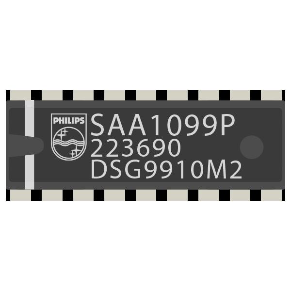 SAA1099