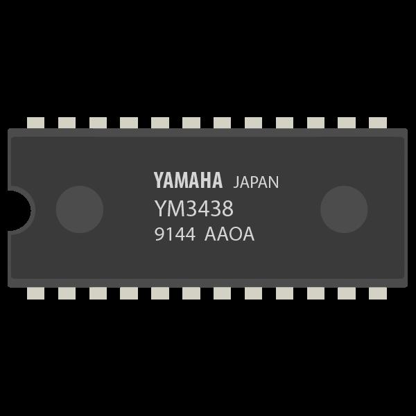 YM3438