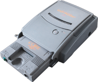 PC Engine Super CD-ROM2