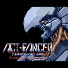 Act-Fancer Cybernetick Hyper Weapon