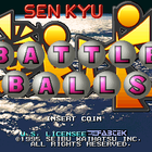 Battle Balls (W) / Senkyu (J)
