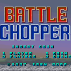 Mr. HELI no Dai Bōken (J) / Battle Chopper (UE)