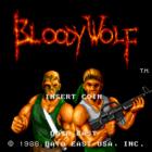 Bloody Wolf (U) / Battle Rangers (E) / Narazumono Sentou Butai: Bloody Wolf (J)
