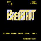 BreakThru (UE) / Kyoukou Toppa (J)