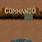 Commando (U) / Space Invasion (E) / Senjou no Ookami (J)