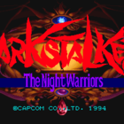 Darkstalkers: The Night Warrior (W) / Vampire: The Night Warriors (J)