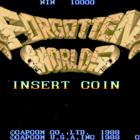 Forgotten Worlds / Lost Worlds