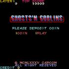 Ghosts'N Goblins (U) / Makaimura (J)