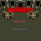 Legendary Wings (U) / Ares no Tsubasa (J)