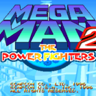 Mega Man 2: The Power Fighters (U) / Rockman 2: The Power Fighters (J)