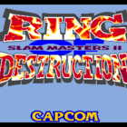 Ring of Destruction: Slam Masters II (W) / Super Muscle Bomber: The International Blowout (J)