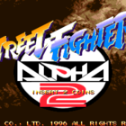 Street Fighter Alpha 2 (U) / Street Fighter Zero 2 (J)