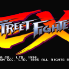 Street Fighter EX / Street Fighter EX plus