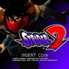 Strider 2 (U) / Strider Hiryu 2 (J)