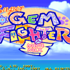 Pocket Fighter (J) / Super Gem Fighter Mini Mix (U)