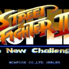 Super Street Fighter II: The New Challengers, Super Street Fighter II Turbo (U) / Super Street Fighter II X: Grand Master Challenge (J)