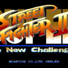 Super Street Fighter II: The New Challengers, Super Street Fighter II Turbo (U) / Super Street Fighter II X: Grand Master Challenge (J)