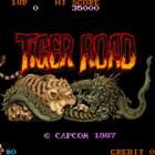 Tiger Road (U) / Tora e no Michi (J)