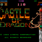 Castle of Dragon / Dragon Unit