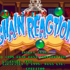 Chain Reaction (U) / Magical Drop / Magical Drop Plus 1! (J)