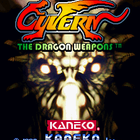 Cyvern: The Dragon Weapons