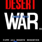 Desert War (U) / Wangan Sensou (J)