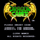 Dragon Saber: After Story of Dragon Spirit