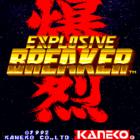 Explosive Breaker (W) / Bakuretsu Breaker (J)