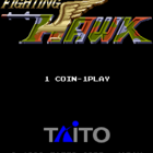 Fighting Hawk