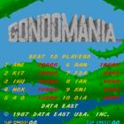 Gondomania (U), Makyou Senshi (J)