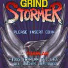Grind Stormer (U) / V-V(V Five) (J)