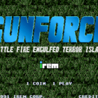 Gunforce: Battle Fire Engulfed Terror Island
