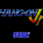 Hang-On Jr.