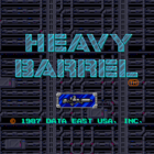 Heavy Barrel