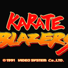 Karate Blazers (W) / Toushin Blazers (J)