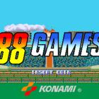 '88 Games / Konami '88 (alt. name) / Hyper Sports Special (J)