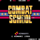 Combat School (W) / Boot Camp (U)