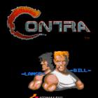Contra (U) / Gryzor (E) / Gryzor ~ Kontora (J)