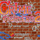 Crime Fighters 2 (J) / Vendetta (U)