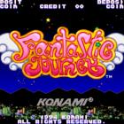 Fantastic Journey (U) / Gokujou Parodius: Kako no Eikou o Motomete (J)