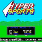 Hyper Sports / Hyper Olympic '84