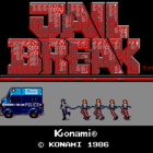 Jail Break / Manhattan 24 Bunsyo