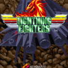 Lightning Fighters (UE) / Trigon (J)