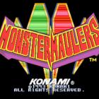 Monster Maulers (UE) / Kyukyoku Sentai Dadandarn (J)