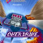 Over Drive (U) / オ一バ一・ドライブ(J)