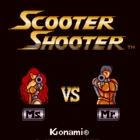 Scooter Shooter (UE) / Speeder Bike (J)