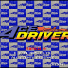 Ace Driver: Racing Evolution